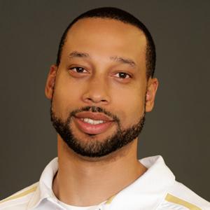 Headshot of NSC Communications Professor, Dr. Christopher Harris
