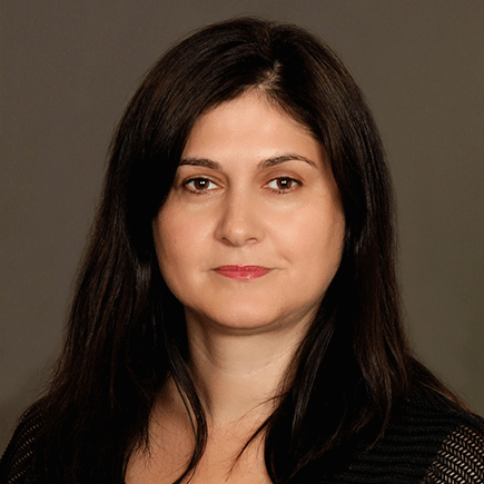 Headshot of NSC Professor, Shirli Brautbar