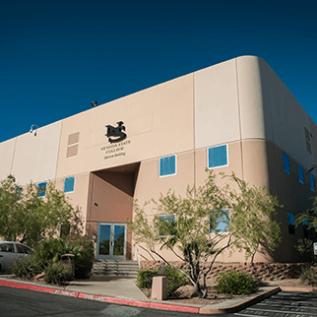 NSC Dawson Building