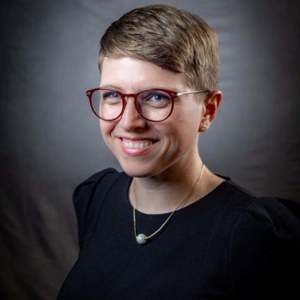Headshot of Molly Appel