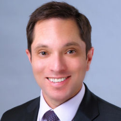 Headshot of Nevada State College Vice Provost, Tony Scinta