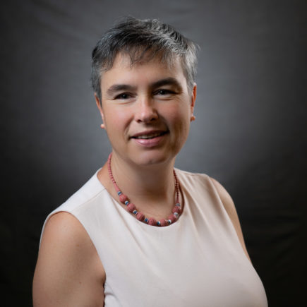 Headshot of NSC Employee, Dawn Koonkongsatian