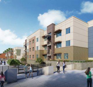 NSC Student Housing
