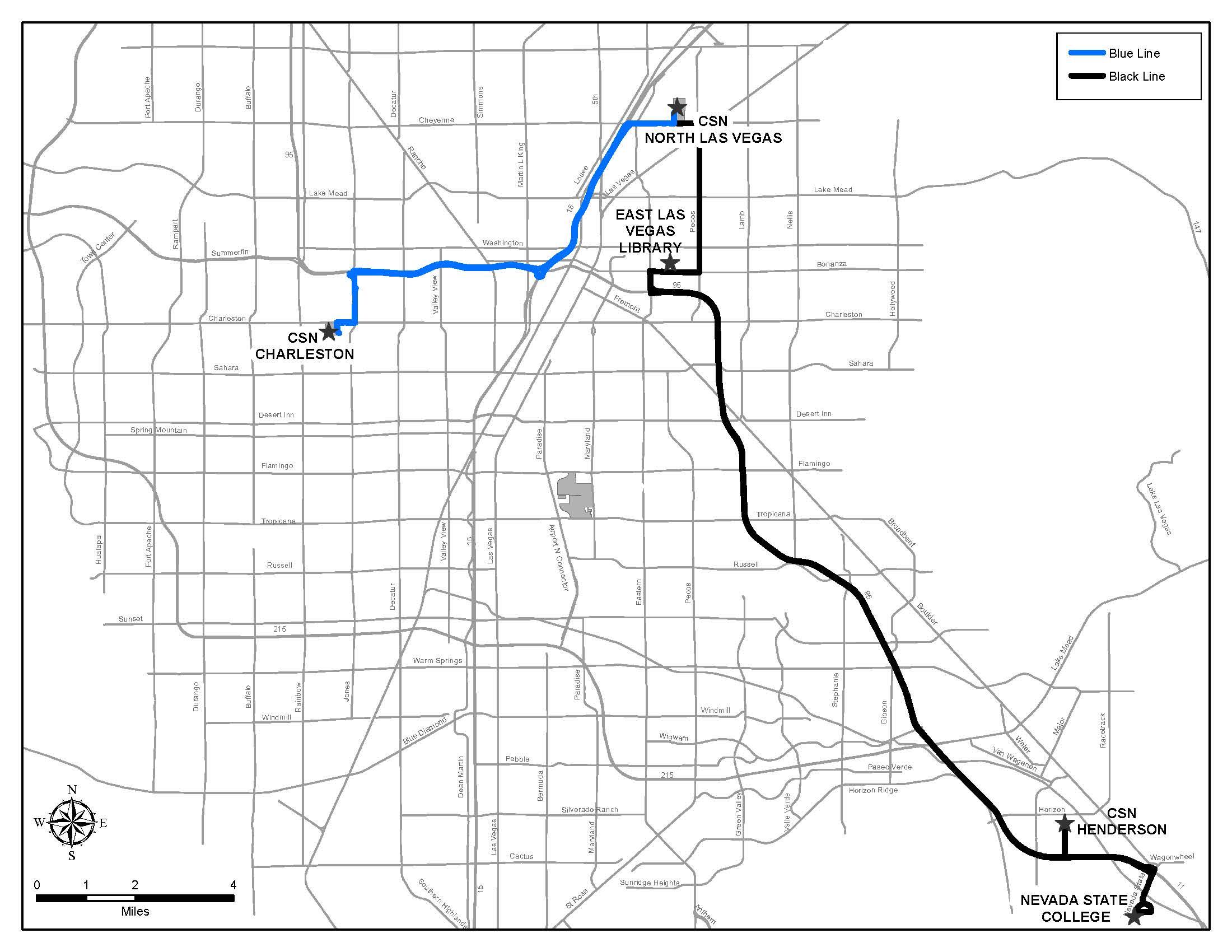 csn henderson campus map Campus Commuter Nevada State College csn henderson campus map