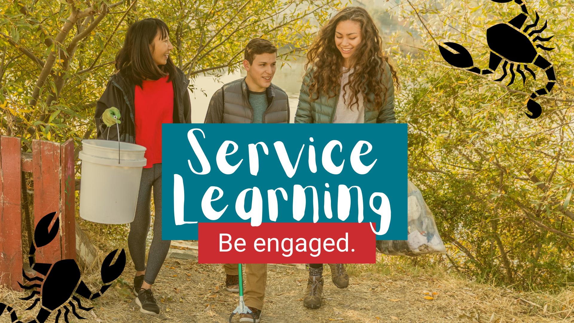 Service Learning Big Image